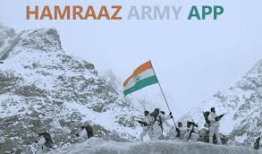hamraaz army app download latest version
