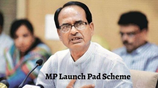 MP Launch Pad Scheme